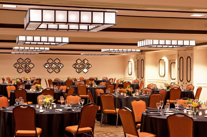 the sheraton palo alto hotel photos ceremony amp reception