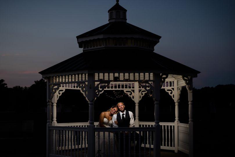 Bryan Ohio Wedding
