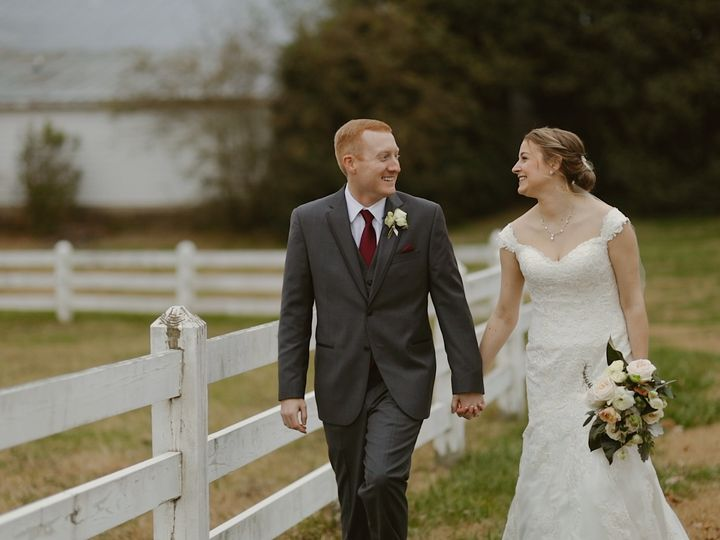 Tmx Sam And Lance 1 51 1041531 State College, PA wedding videography