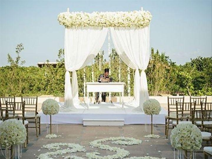Tmx 7 51 1061531 1557168342 Fort Lee, NJ wedding florist