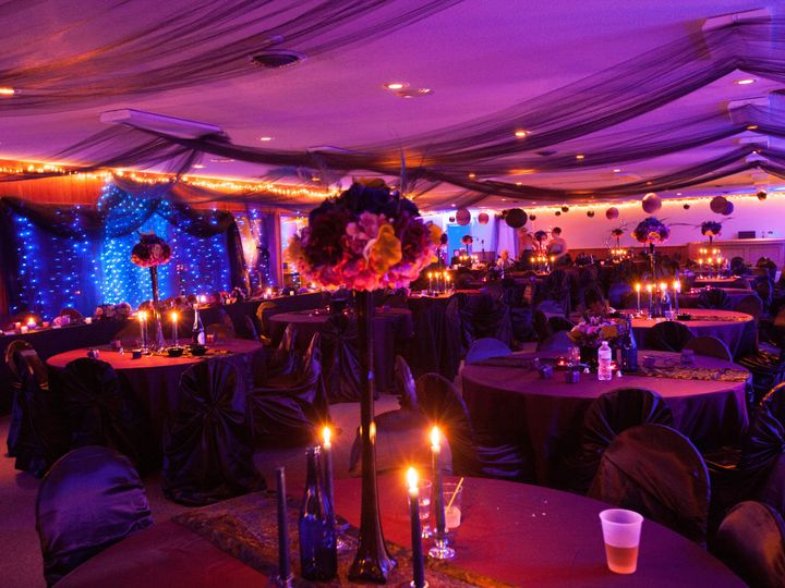 Tmx 1395684062930 Trollhaugen Convention Cente Saint Paul wedding eventproduction