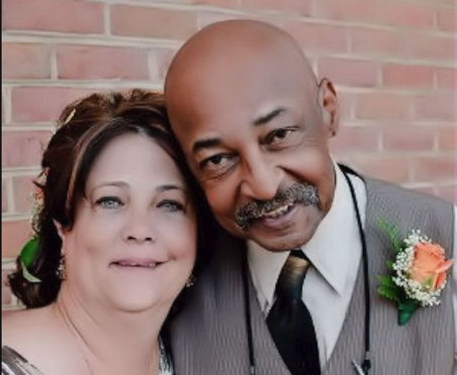 True love, this couple found each after years alone