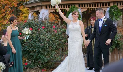 Abiding Love Wedding 1