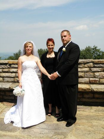 Tmx 1505871052716 Rev Robin At Overlook Ellicott City, Maryland wedding officiant
