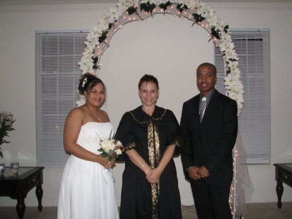 Tmx 1505874457086 Rev Robin Officiating Ellicott City, Maryland wedding officiant