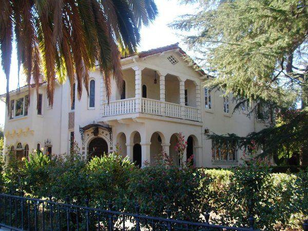 Ojai Mansion