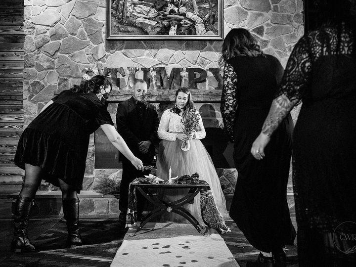 Tmx Best Ceremonyhappening 51 1992531 161954893184021 Princeton, NJ wedding venue