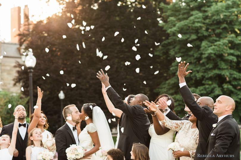 Boston Weddings