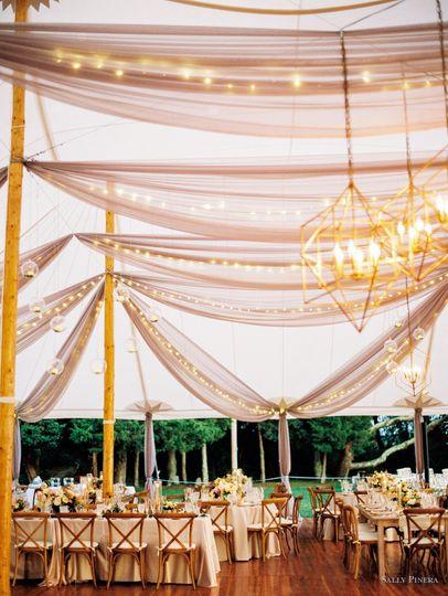Wedding Tent Design