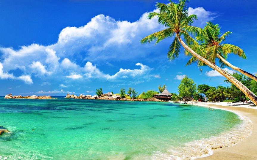 beach wallpaper 11 51 2023531 161747280136354