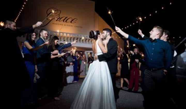 Grace Wedding & Event Center
