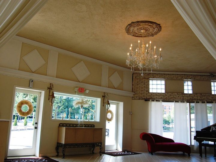 Tmx 1416154726552 Dsc2410 Statesville, North Carolina wedding venue