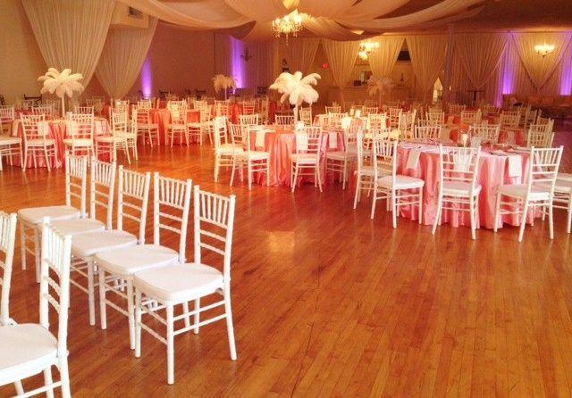 Tmx 1421719763616 Ceremony Reception Setup Statesville, North Carolina wedding venue