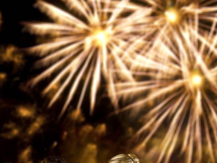 Tmx 1338935989081 Fireworksringsbgrdaerial South Boston, VA wedding rental