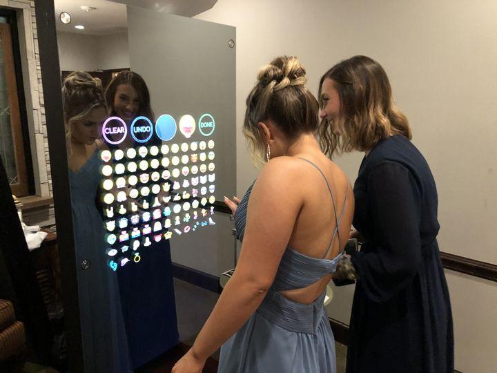 Picking an emoji!