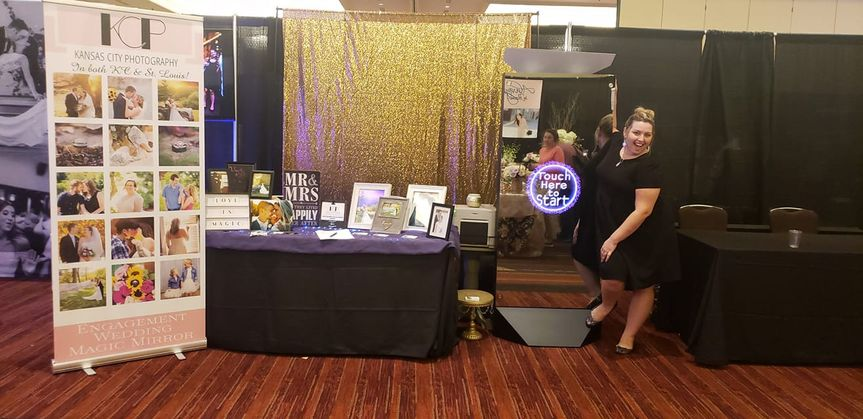 Perfect wedding guide show