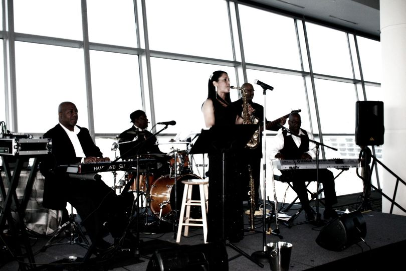Galas & fundraisers-jazz/dance