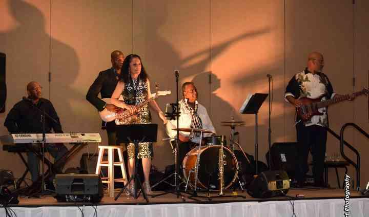 Joyce Spencer Music