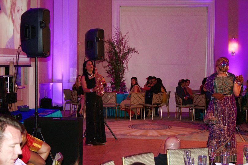 Wedding at Belo Mansion
