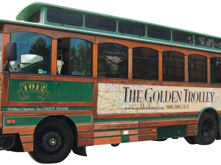 Tmx 1446776198893 Ylakc2mtbn6ttcom50sxgzz4tj4gurdfenofh8rlec Milan, Michigan wedding transportation
