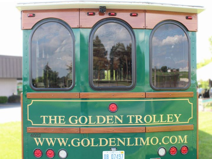 Tmx 1511996384167 Goldentrolleybackendweb Milan, Michigan wedding transportation