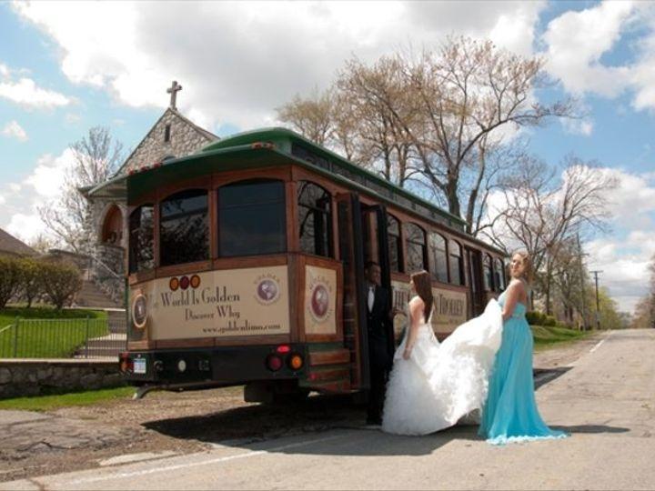 Tmx 1513970787136 09435620 F338 4b04 Ac5c 4acdb6b2013crs2001.480.fit Milan, Michigan wedding transportation