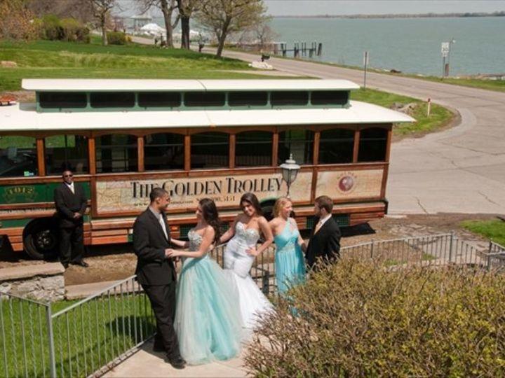 Tmx 1513970870113 Bea8ad05 4d48 4a2c B01d D3d7b875f54brs2001.480.fit Milan, Michigan wedding transportation