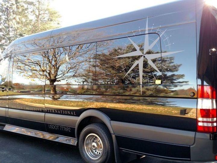 Tmx 1513970887437 A4a5522a 87f3 4ecd A11d 11450c80011ars2001.480.fit Milan, Michigan wedding transportation