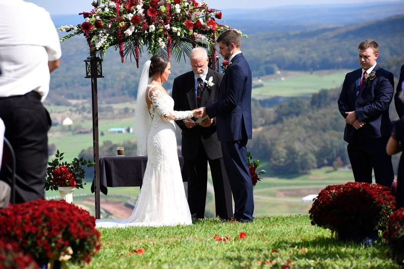 The vows - Photos By Tyson