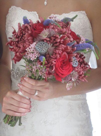 flowers by sam flowers los angeles ca weddingwire. Black Bedroom Furniture Sets. Home Design Ideas