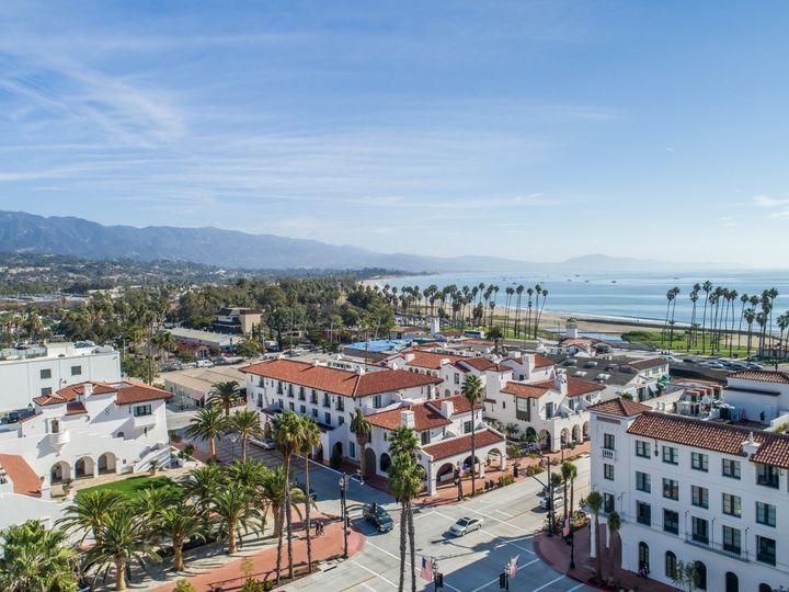 Tmx Aerial Of Hotel Californian 51 973531 1556740135 Santa Barbara, CA wedding venue
