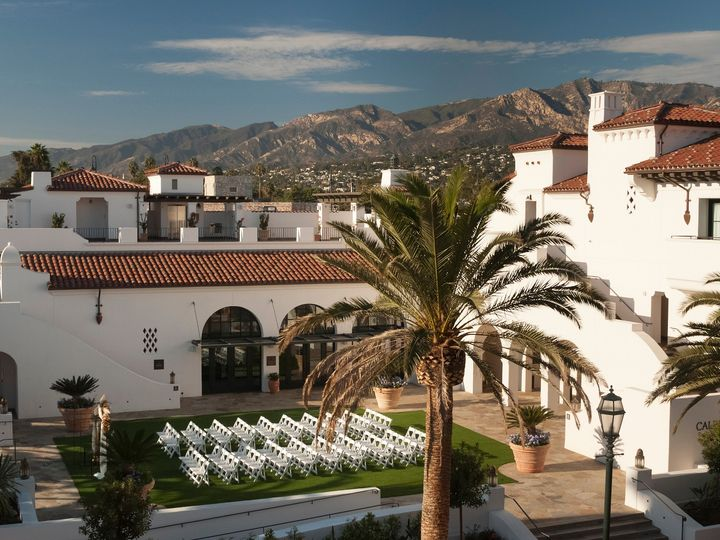 Tmx Court Of Califa Wedding Setting North 51 973531 1556740132 Santa Barbara, CA wedding venue