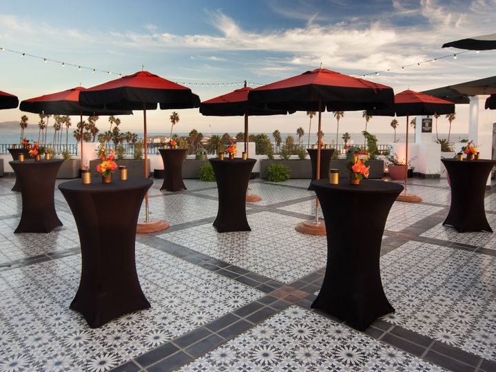 Tmx Mirador Deck Reception Setting 02 51 973531 1556740144 Santa Barbara, CA wedding venue