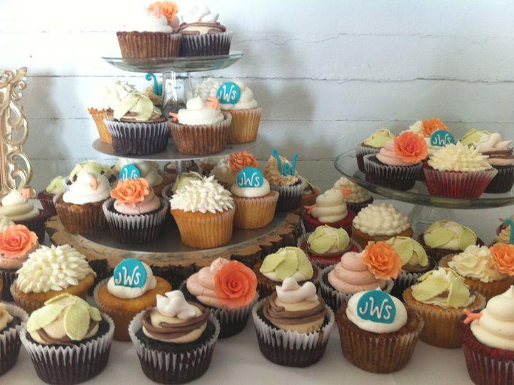 Tmx 1360691000944 Mypics1249 Port Aransas wedding cake