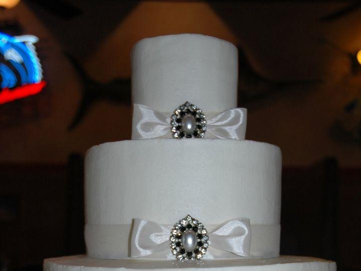 Tmx 1360691258396 Bows1 Port Aransas wedding cake