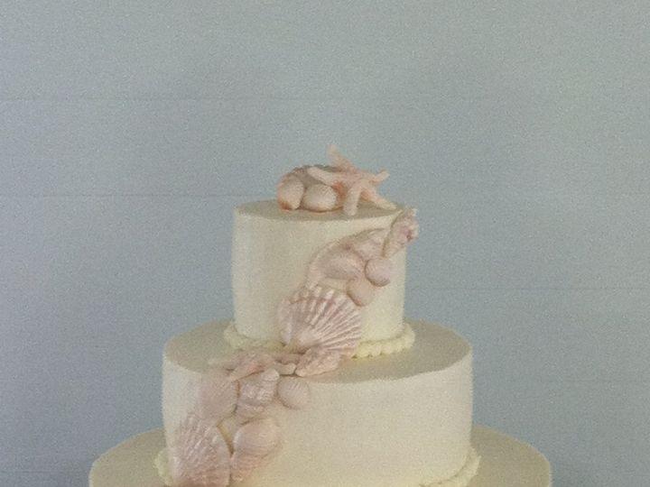Tmx 1360691313016 Shellcascade Port Aransas wedding cake