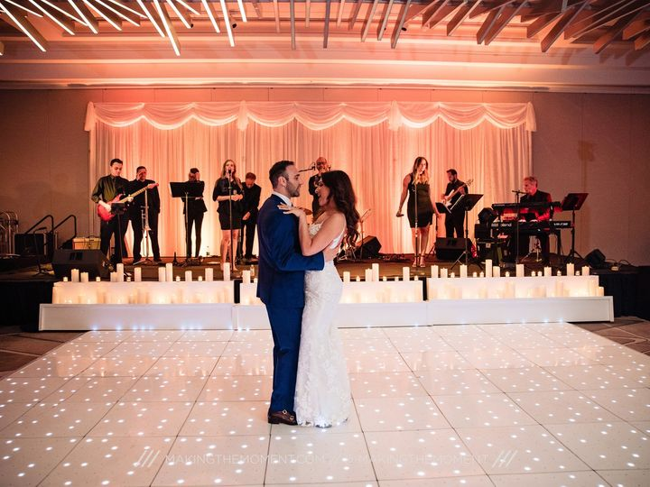 Tmx White Led 51 1014531 158026550333353 Westlake, OH wedding rental