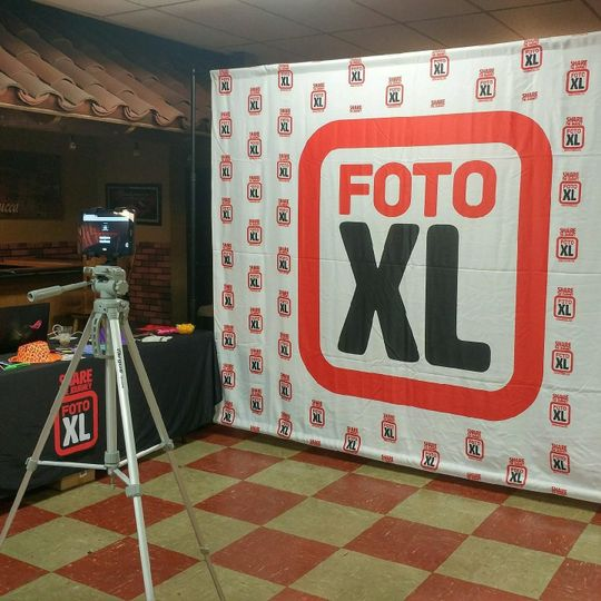 The Foto XL photo booth is now included with our Gold & Platinum Packages. It includes an...