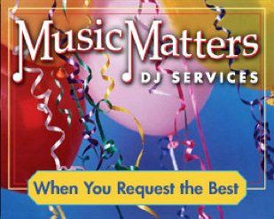 Music Matters DJ and Event Services