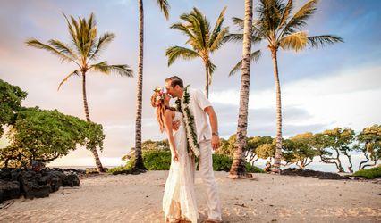 Pink Pineapple Weddings