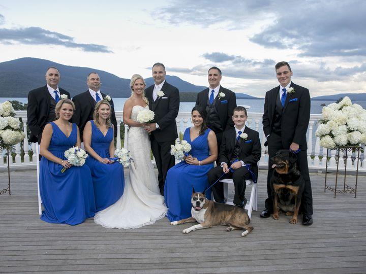 Tmx 1520983297 2f8335cbdfc6d213 1520983292 97ab12706c797013 1520983277796 22 Cheryl   Scott 08 Clifton Park, NY wedding planner