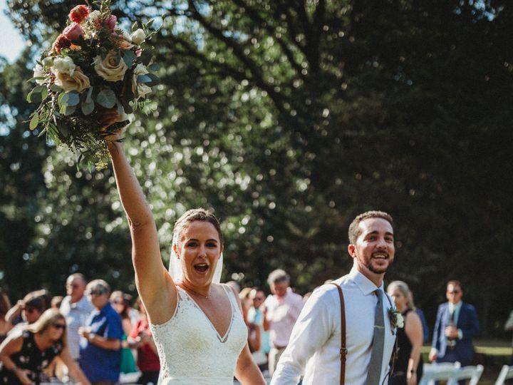 Tmx Ceremony Jenna Lj The Hill Hudson 258 51 444531 157443739398758 Clifton Park, NY wedding planner