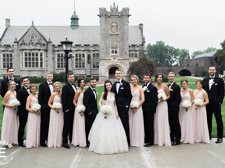 Tmx Emmawillardwedding Jpelario Troy Wedding Upstatenywedding Weddingdetails Emmawillard Bridalparty 51 444531 160320332533222 Clifton Park, NY wedding planner