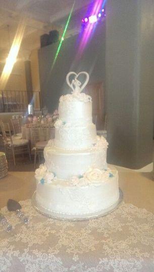 Kingman wedding cakes