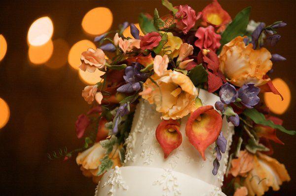 Tmx 1274288845755 IMG0907 Brooklyn wedding cake