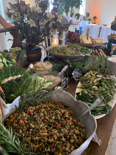 L. M. Townsend Catering - Catering - Cooperstown, NY ...