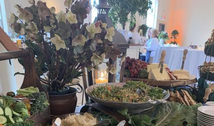 L. M. Townsend Catering