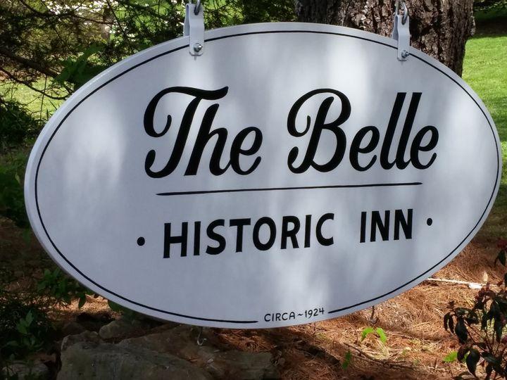 The Belle: Historic Inn