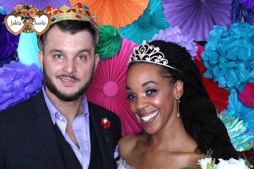 Mr. & Mrs. Burnell