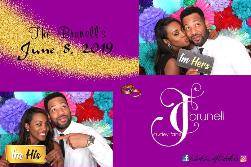 Burnell's Wedding